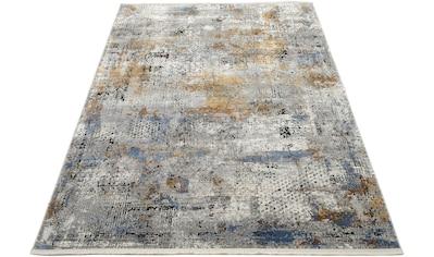 OCI DIE TEPPICHMARKE Teppich »IMPRESSION LUCERNE«, rechteckig, 8 mm Höhe kaufen