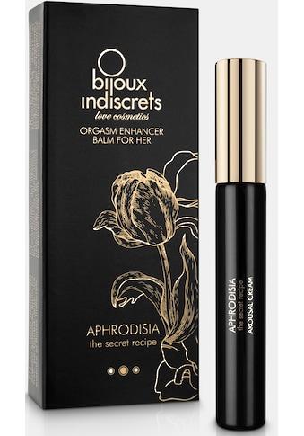 """Bijoux Indiscrets Stimulationsgel """"Aphrodisia Orgasm Enhancer"""" kaufen"""