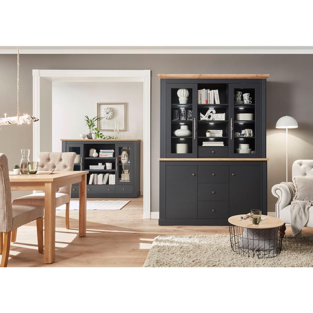 Home affaire Buffet »WESTMINSTER«, im angesagten Landhaus-Look