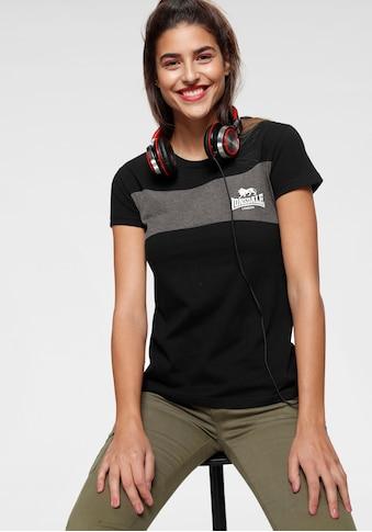 Lonsdale T - Shirt »DAWSMERE« kaufen