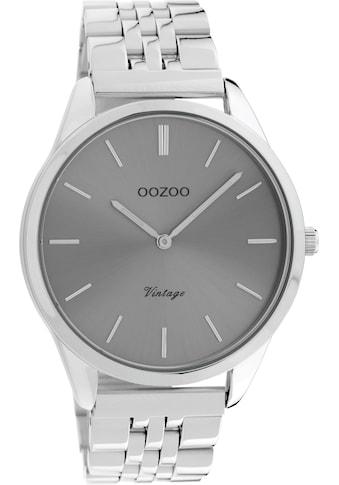 OOZOO Quarzuhr »C9983« kaufen
