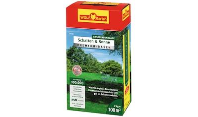 Premium - Rasen »Schatten & Sonne« kaufen