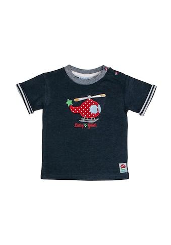 Salt & Pepper Kurzarmshirt »SP03812125« kaufen