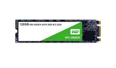 Western Digital Green SSD M.2 2280 SATA III »Interne Festplatte« kaufen
