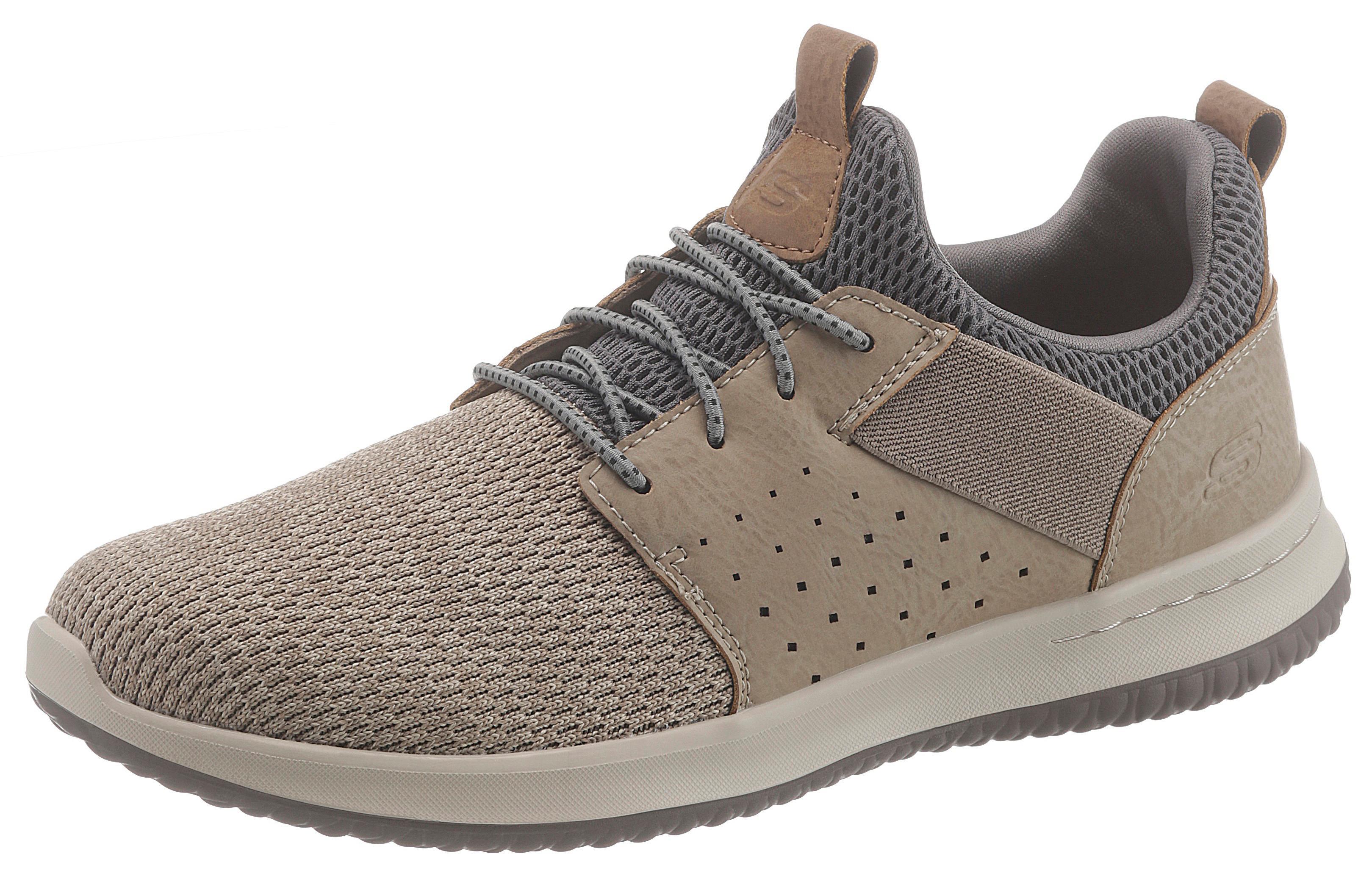Skechers Sneaker Delson-Camben | Schuhe > Sneaker > Sneaker low | Skechers