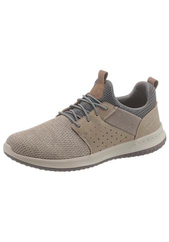 Skechers Sneaker »Delson-Camben«, mit praktischem Gummizug kaufen
