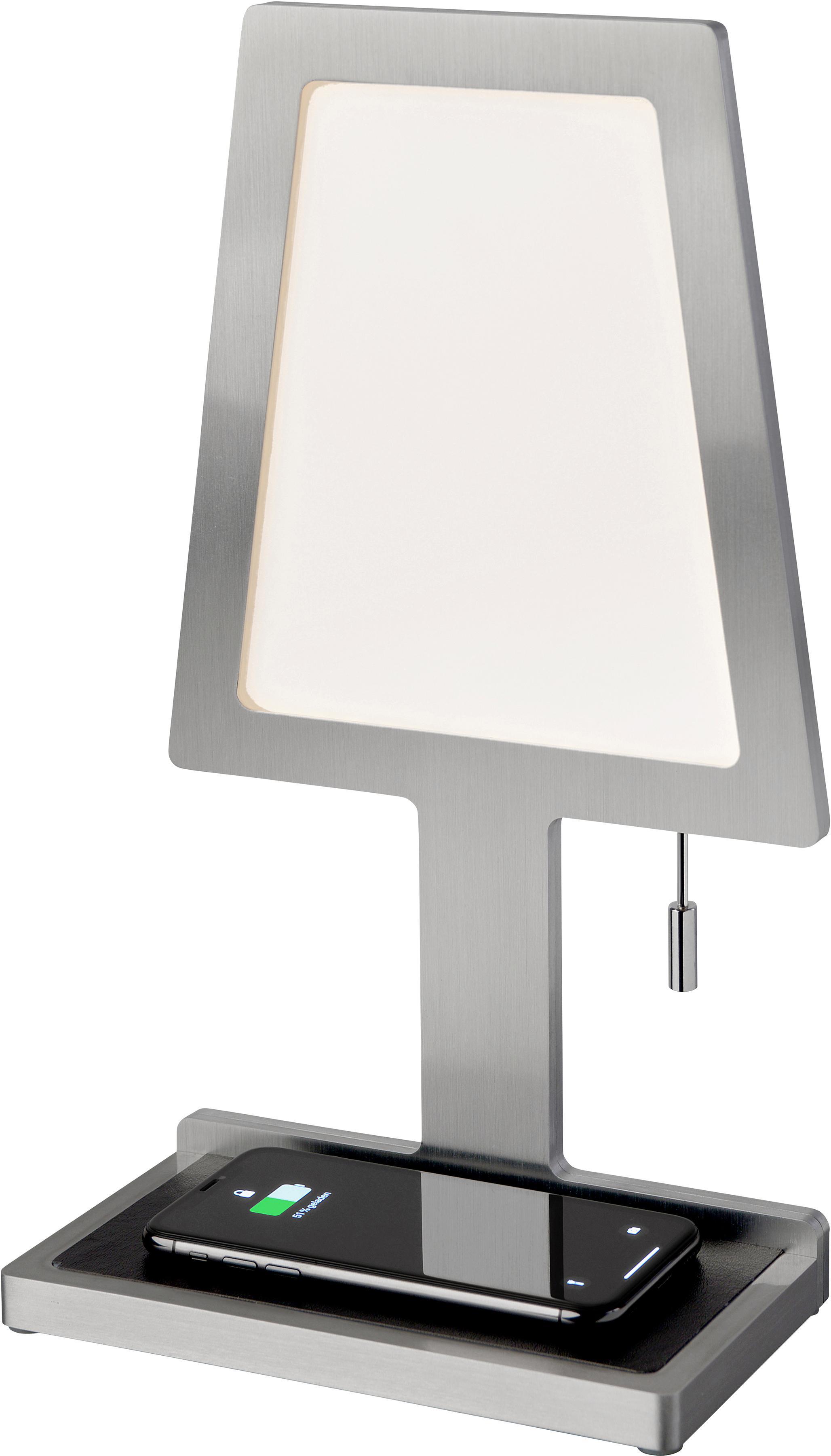 SOMPEX LED Tischleuchte Steve-Phone