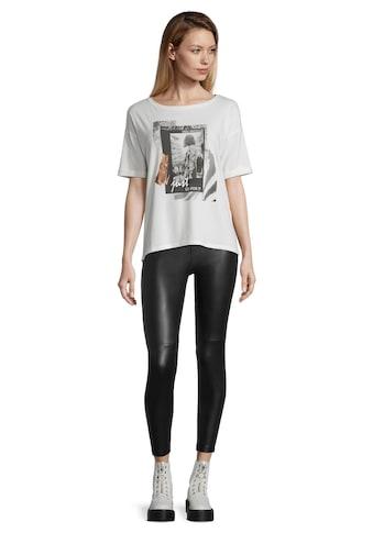 Cartoon Print-Shirt »mit Placement« kaufen