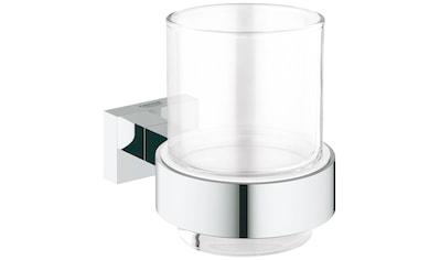 Grohe Zahnputzbecher, »Essentials Cube« kaufen