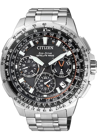 Citizen Funkchronograph »CC-9020-54E«, mit Satellite Timekeeping System kaufen