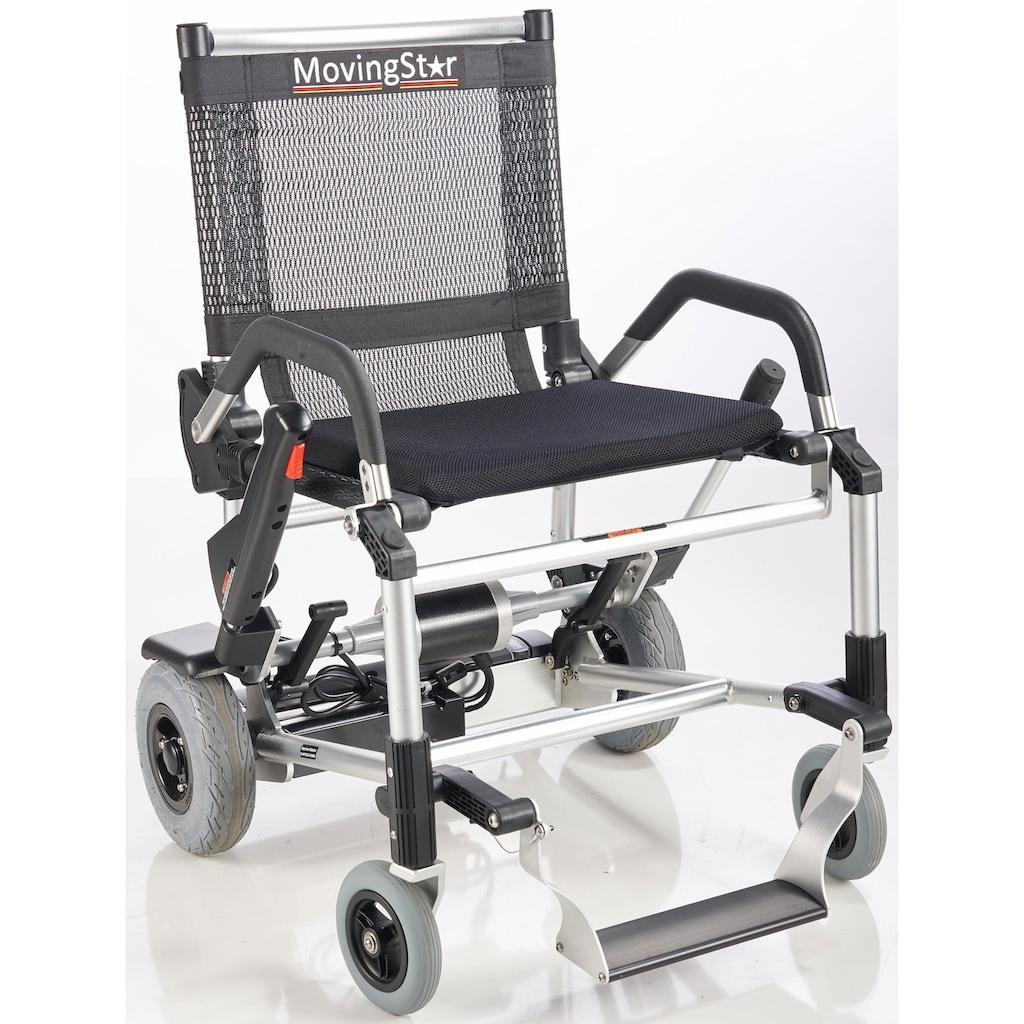 MovingStar Elektrorollstuhl »MovingStar 100«