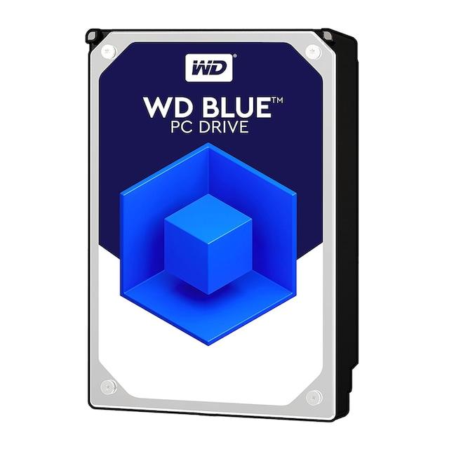 "Western Digital WD Blue Desktop Mainstream HDD »Interne PC Festplatte 3,5 ""«"