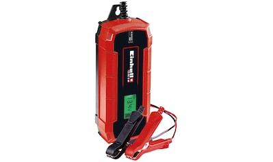 Einhell Autobatterie-Ladegerät »CE-BC 6 M«, 6000 mA, 12 V, 6 A kaufen