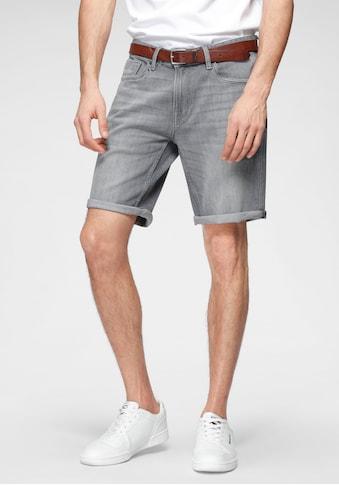 PME LEGEND Shorts, mit leichten Abriebeffekten kaufen