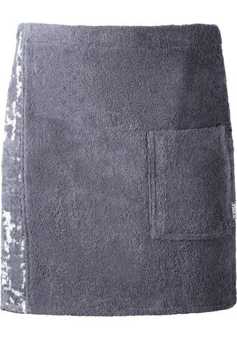 Egeria Kilt »Remo«, mit Knöpfen kaufen