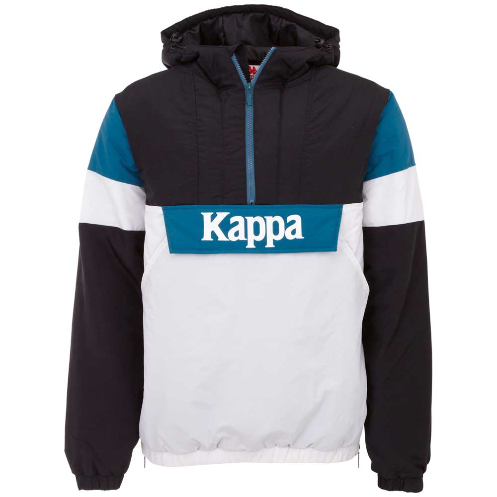 Kappa Windbreaker AUTHENTIC FOLKAN | Sportbekleidung > Sportjacken > Windbreaker | Kappa
