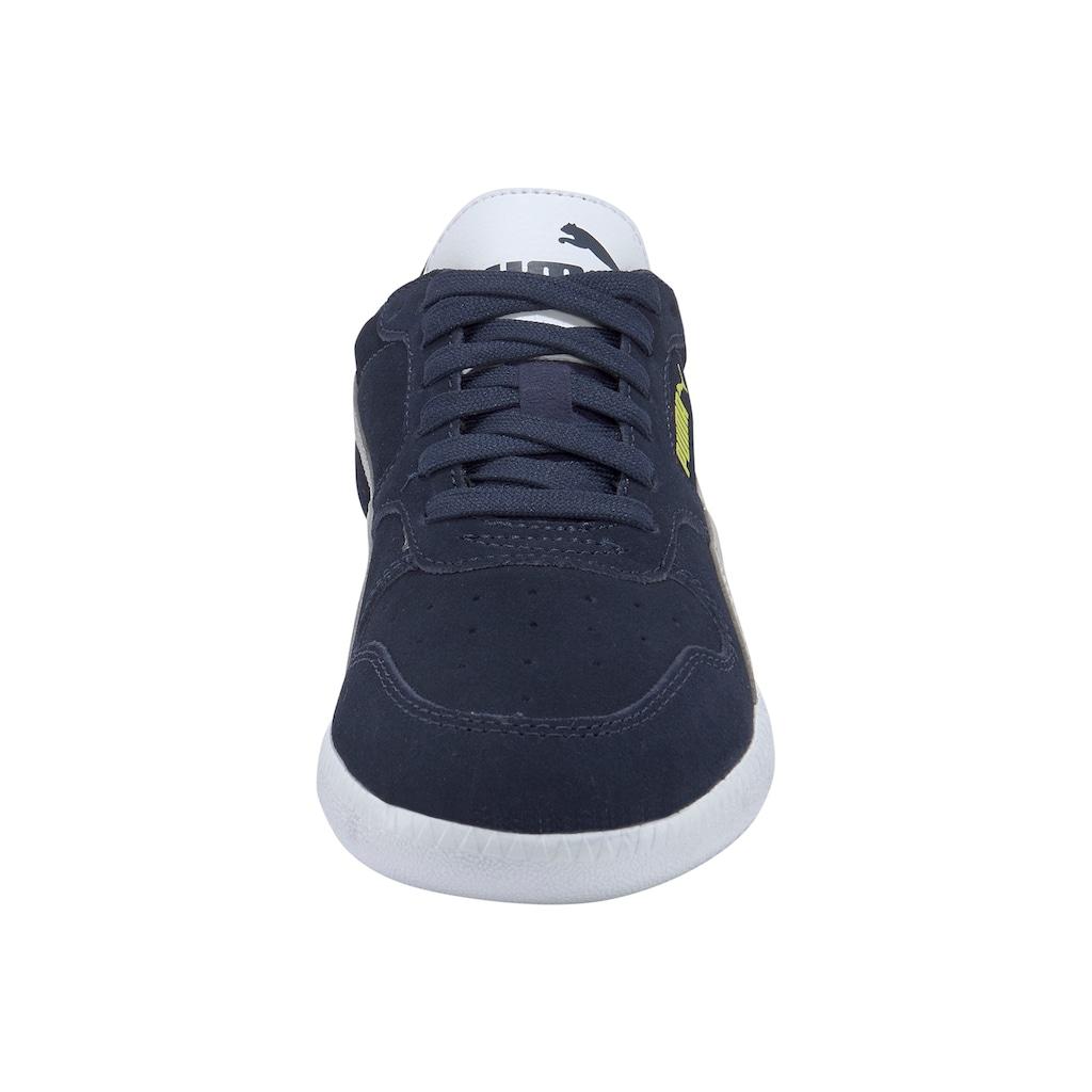PUMA Sneaker »Icra Trainer SD Jr«