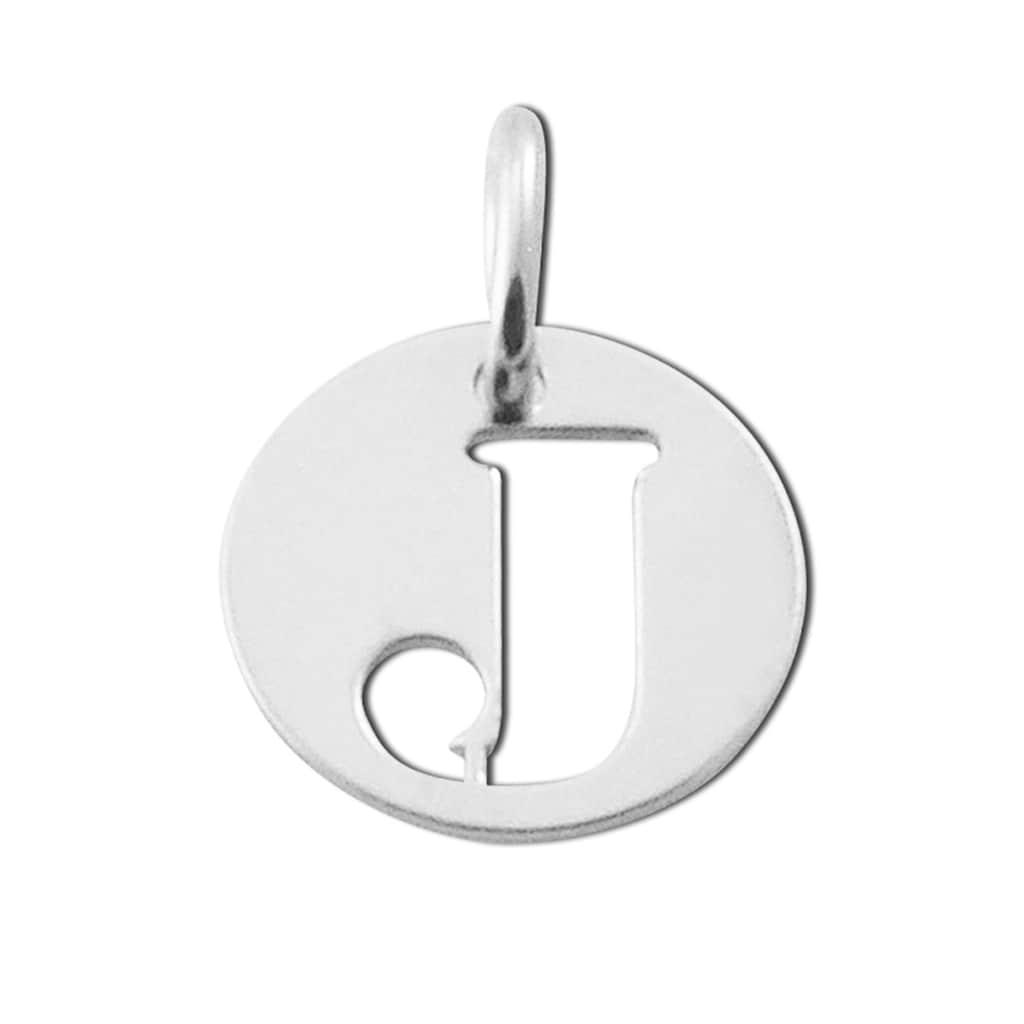 Adelia´s Kettenanhänger »Damen Schmuck Anhänger 925 Silber«