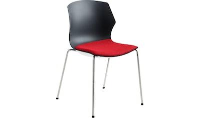 Mayer Sitzmöbel Stapelstuhl »Stapelstuhl myPRIMO«, stapelbar kaufen