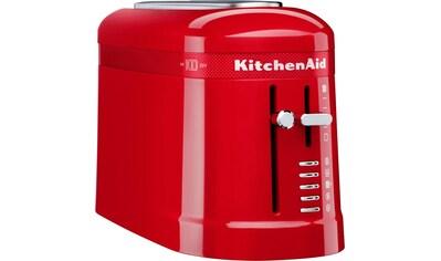 KitchenAid Toaster »5KMT3115HESD«, für 2 Scheiben, 900 Watt kaufen