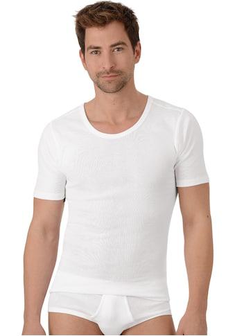 Trigema Unterhemd Feinripp im Doppelpack kaufen
