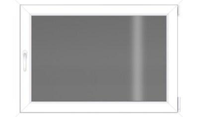 RORO TÜREN & FENSTER Kunststoff - Kellerfenster BxH: 90x60 cm, ohne Griff kaufen