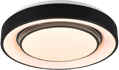 TRIO Leuchten LED Deckenleuchte »Mona«, LED-Modul, Farbwechsler kaufen
