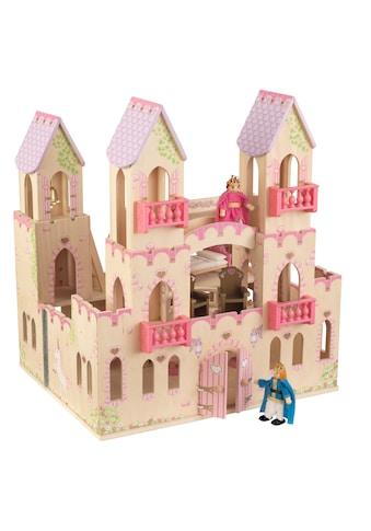 """KidKraft® Puppenhaus """"Prinzessinnen - Schloss"""" kaufen"""