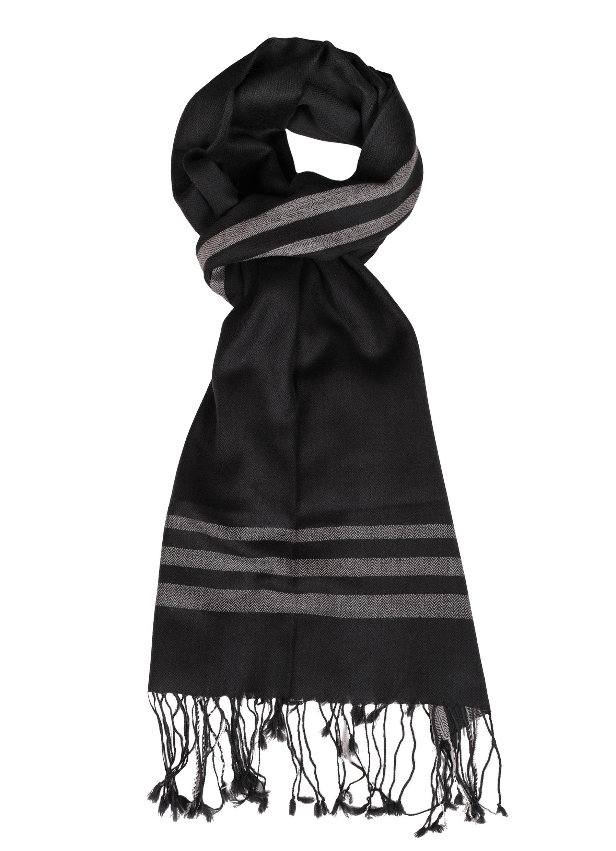 Silvio Tossi Schal aus hochwertigem Material | Accessoires > Schals & Tücher | Silvio Tossi