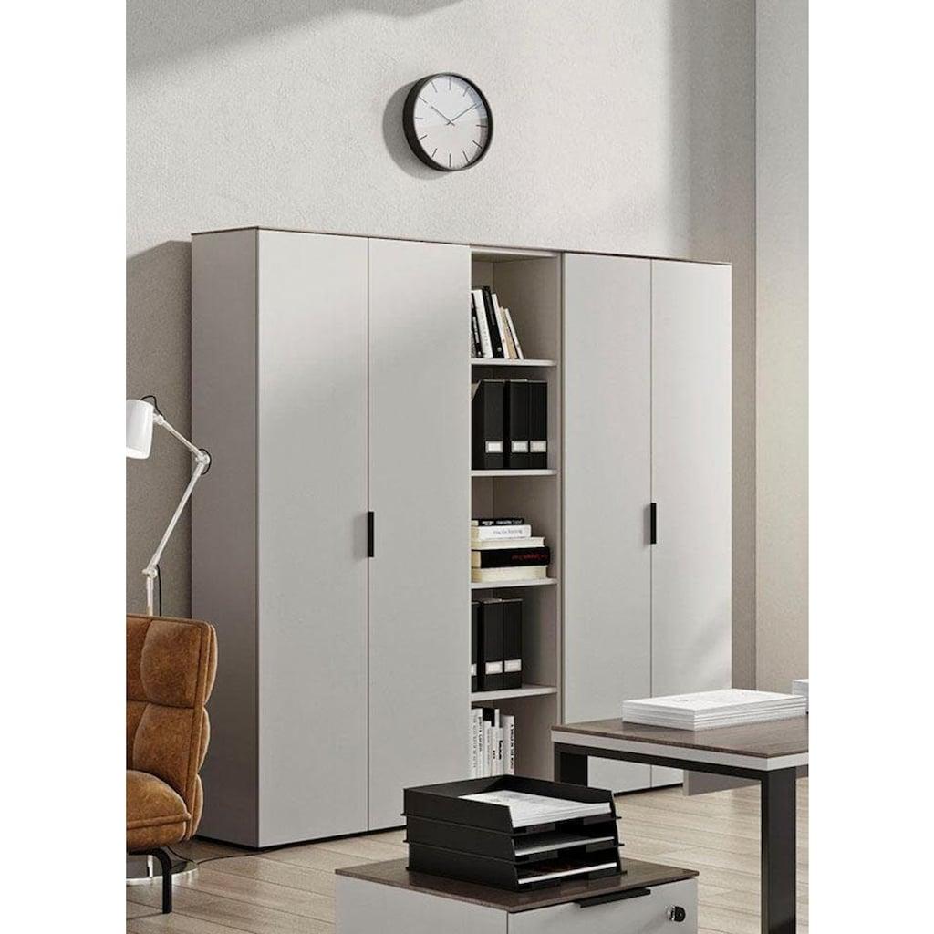 GERMANIA Büro-Set »Ancona«, (Set, 3 St.)
