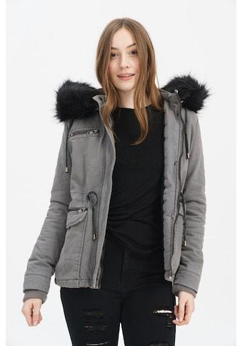 trueprodigy Winterjacke »Finja« kaufen