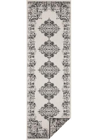 freundin Home Collection Läufer »Camella«, rechteckig, 5 mm Höhe, Wendeteppich, In-... kaufen