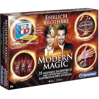 """Clementoni® Zauberkasten """"Ehrlich Brothers: Modern Magic"""" kaufen"""
