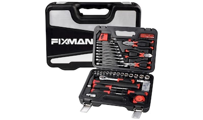 FIXMAN Set: Werkzeugset 101 - teilig kaufen
