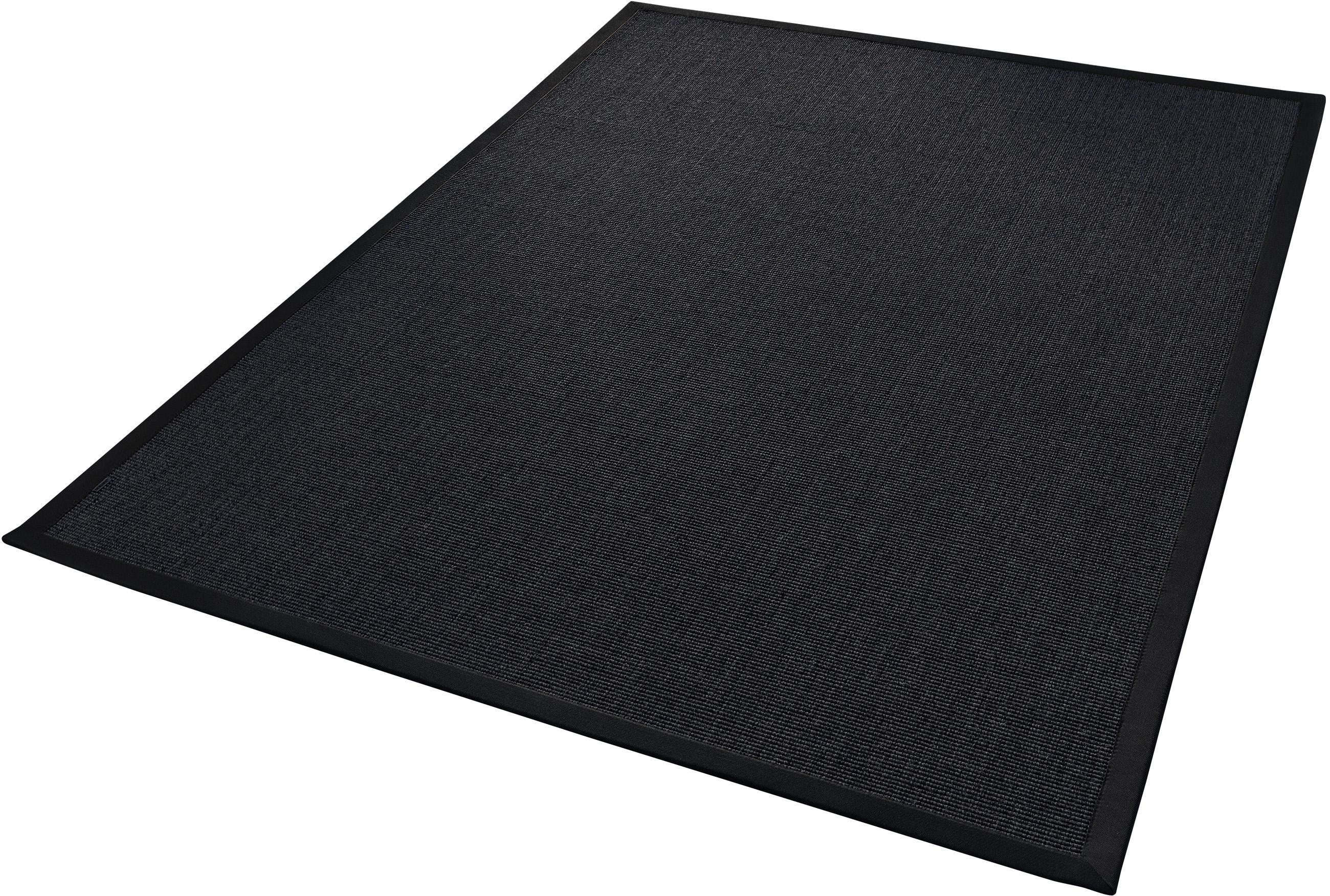 Dekowe Sisalteppich Mara S2, rechteckig, 5 mm Höhe, Flachgewebe, Obermateri günstig online kaufen
