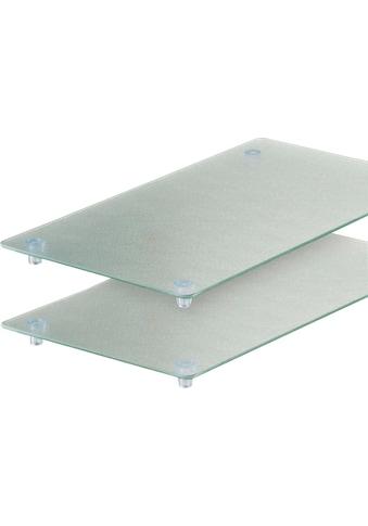 Zeller Present Schneide- und Abdeckplatte, (Set, 2 tlg.) kaufen