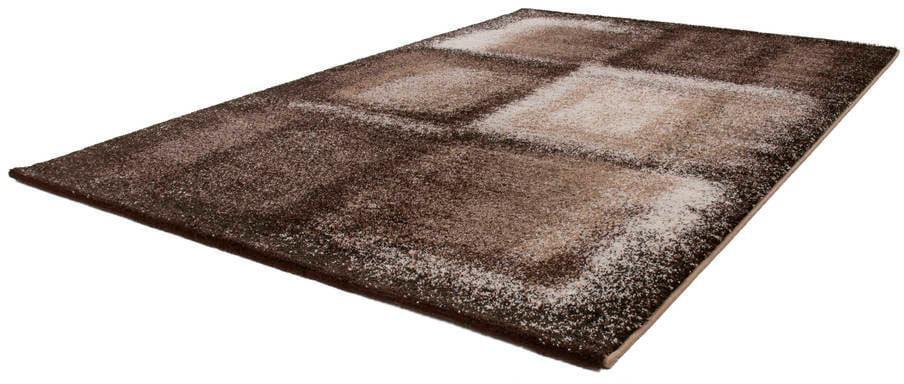 Hochflor-Teppich Jupiter 380 Kayoom rechteckig Höhe 25 mm maschinell gewebt