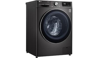 LG Waschmaschine »F6WV710P2S«, F6WV710P2S, 10,5 kg, 1600 U/min kaufen