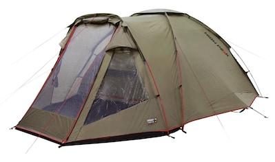 High Peak Kuppelzelt »Almada 4«, 4 Personen (mit Transporttasche) kaufen