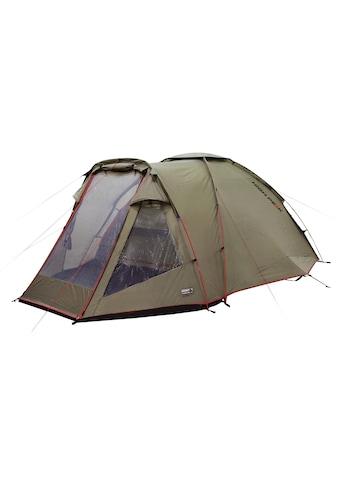 High Peak Kuppelzelt »Almada 4«, 4 Personen, (mit Transporttasche) kaufen