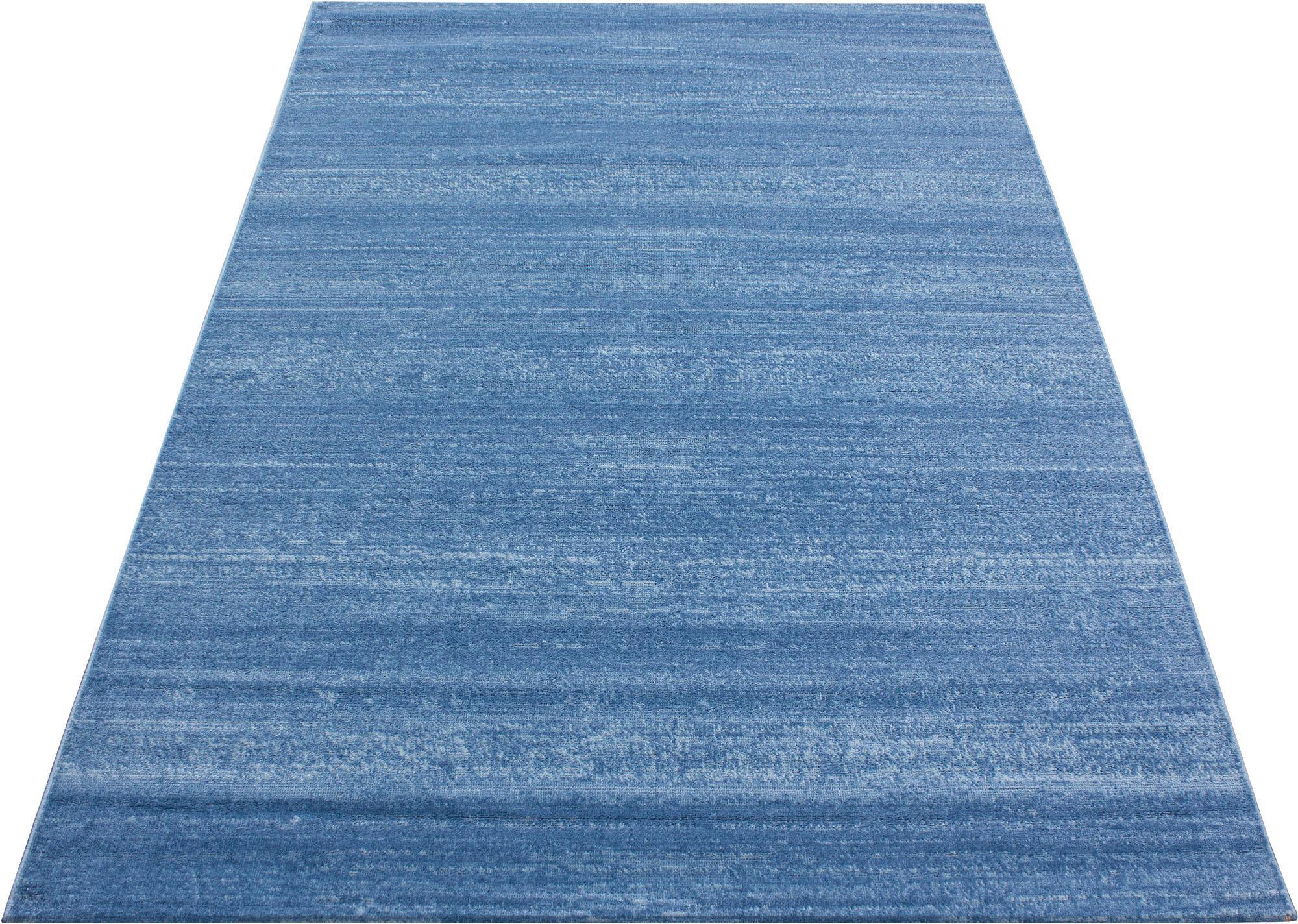 Teppich Plus 8000 Ayyildiz rechteckig Höhe 6 mm maschinell gewebt