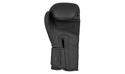 Benlee Rocky Marciano Boxhandschuhe mit Klettverschluss »BLACK LABEL NERO« kaufen