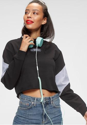 Vans Sweatshirt »BLADEZ CROP CREW« kaufen