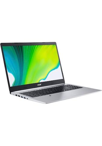 Acer A515 - 45 - R5B9 Notebook (39,62 cm / 15,6 Zoll, AMD,Ryzen 3, 256 GB SSD) kaufen