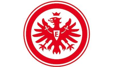 Wall-Art Wandtattoo »Eintracht Frankfurt Logo« kaufen