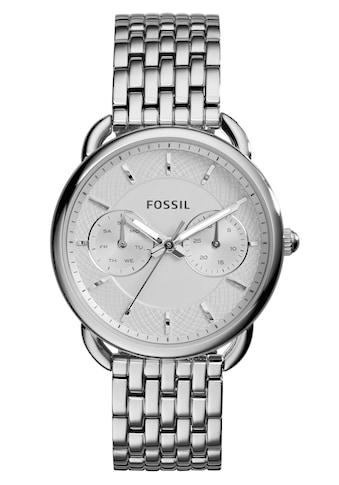 Fossil Multifunktionsuhr »TAILOR, ES3712« kaufen