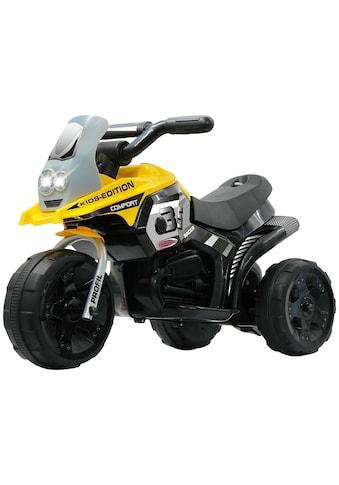 Jamara Elektro-Kinderauto »Ride-on E-Trike Racer«, ab 3 Jahren, bis 30 kg kaufen