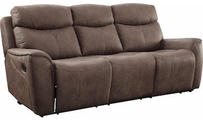 Home affaire 3 - Sitzer »Pius« kaufen