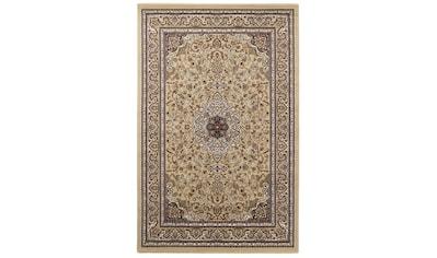 Teppich, »Excellent 802«, Sehrazat, rechteckig, Höhe 11 mm, maschinell gewebt kaufen