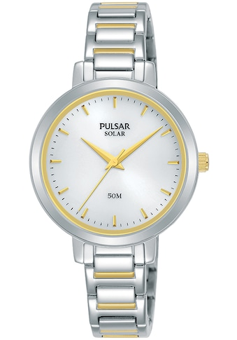 Pulsar Solaruhr »Pulsar Solar Damen, PY5073X1« kaufen